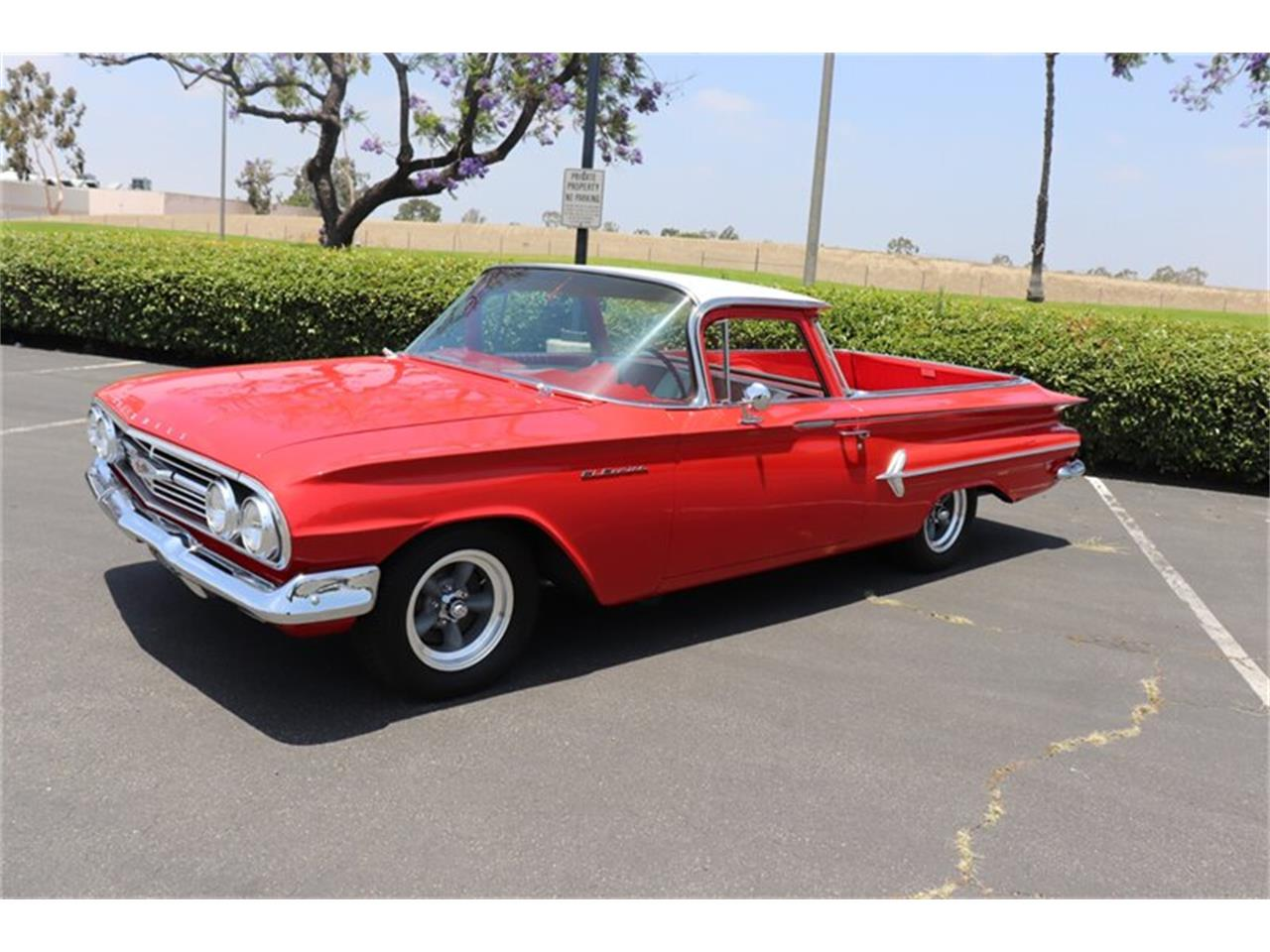 Large Picture of '60 El Camino - QEJ1