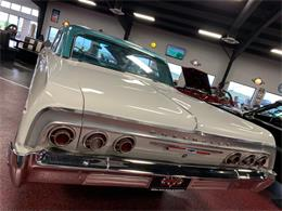Picture of Classic 1964 Chevrolet Impala Offered by Rides Auto Sales - QEJ5
