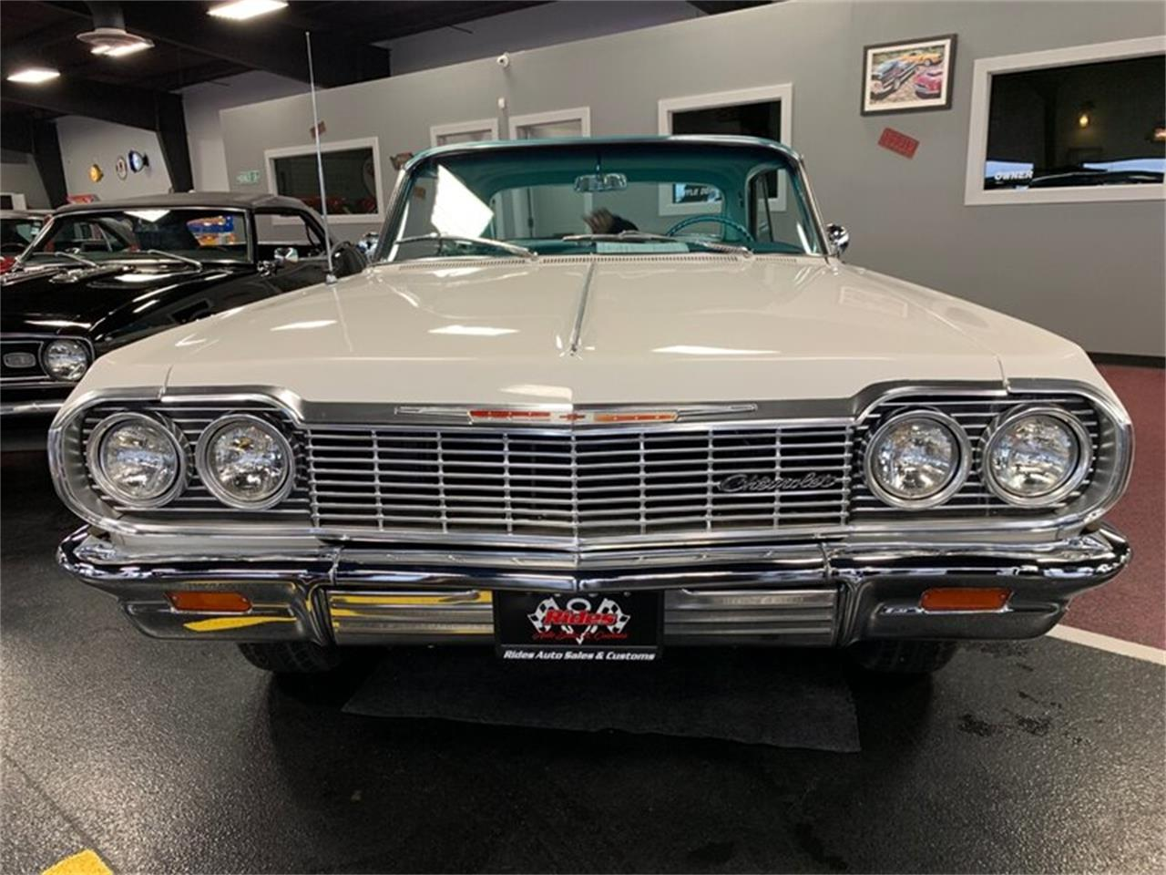 Large Picture of Classic '64 Chevrolet Impala - $24,900.00 - QEJ5