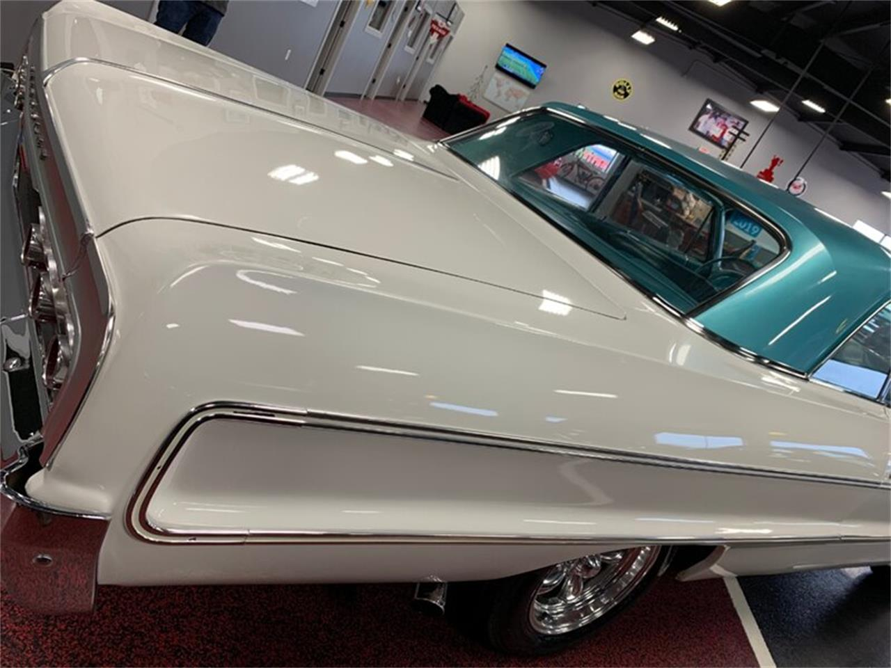 Large Picture of Classic 1964 Chevrolet Impala located in Bismarck North Dakota - $24,900.00 Offered by Rides Auto Sales - QEJ5