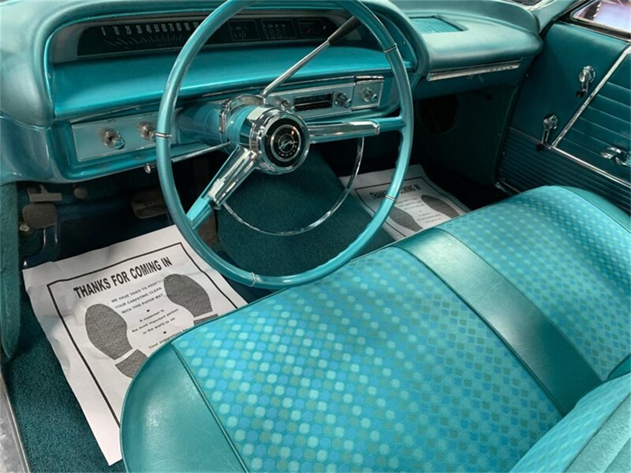 Large Picture of Classic 1964 Impala - QEJ5