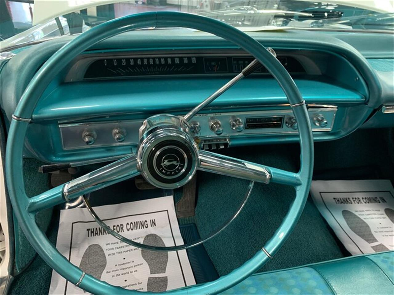 Large Picture of Classic 1964 Impala - $24,900.00 Offered by Rides Auto Sales - QEJ5