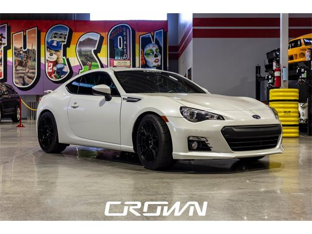 Picture of '16 BRZ - QEJ9