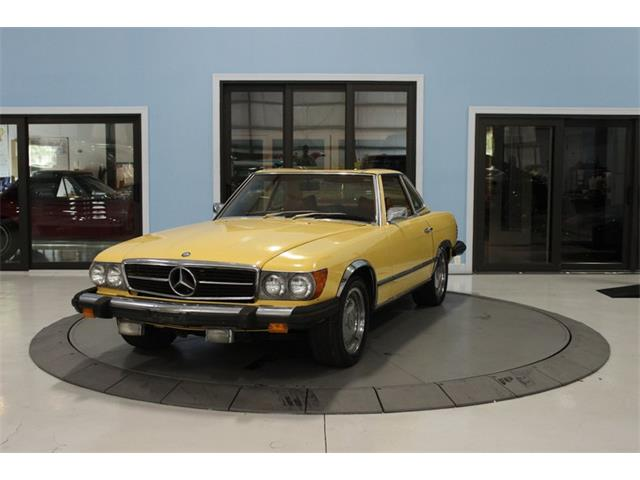 Picture of '78 450SL - QD7Y