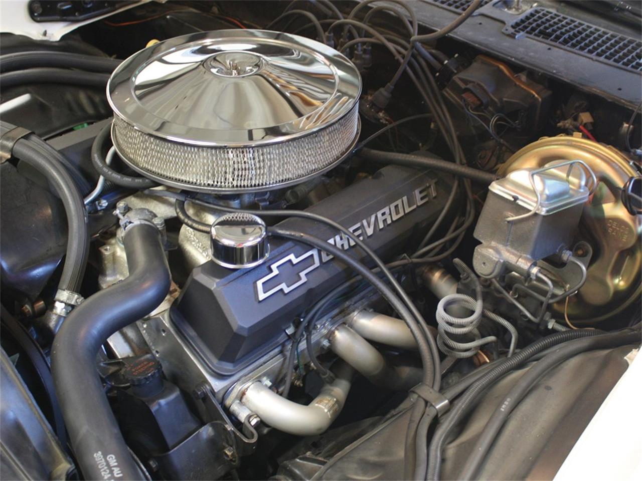 Large Picture of '73 Camaro Z28 - QEJO