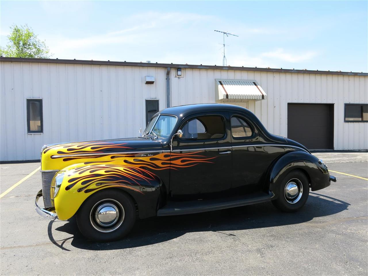 Large Picture of '40 Deluxe - QEJV