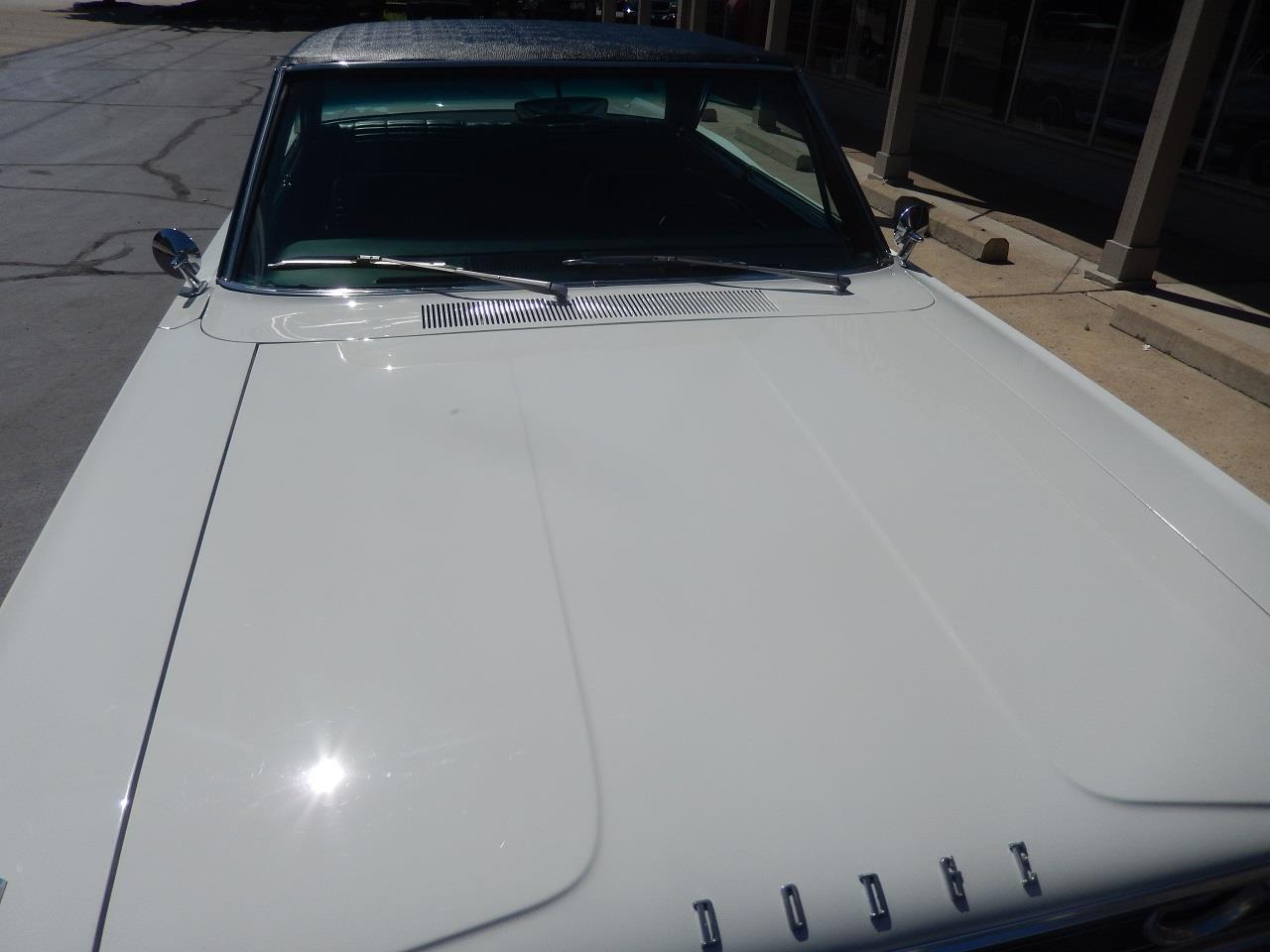 Large Picture of Classic '66 Dodge Coronet 500 located in Clarkston Michigan - $31,900.00 Offered by Southern Motors - QEK3
