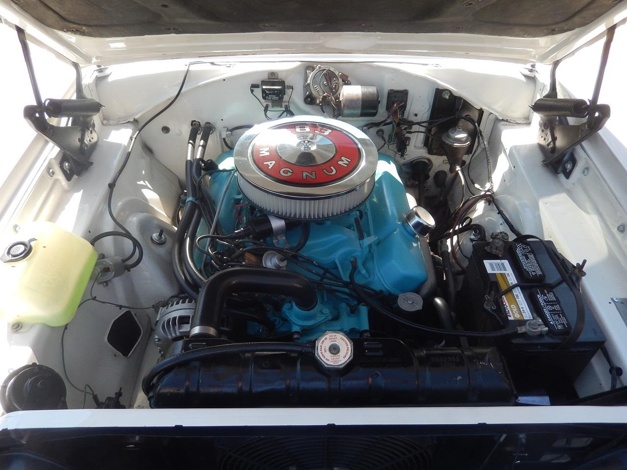 Large Picture of Classic '66 Coronet 500 located in Clarkston Michigan - $31,900.00 Offered by Southern Motors - QEK3
