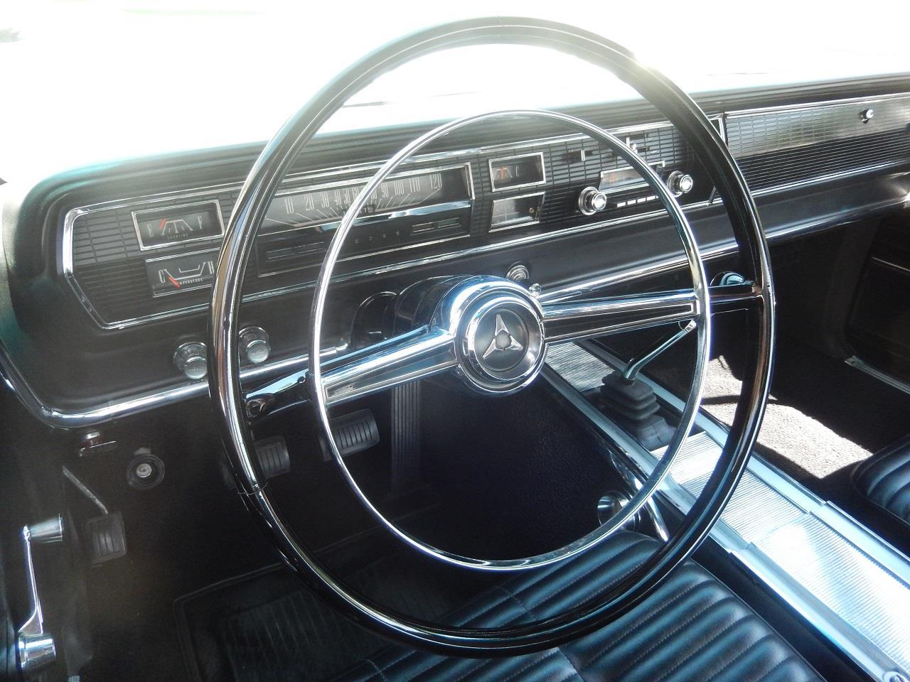 Large Picture of Classic 1966 Dodge Coronet 500 - $31,900.00 - QEK3