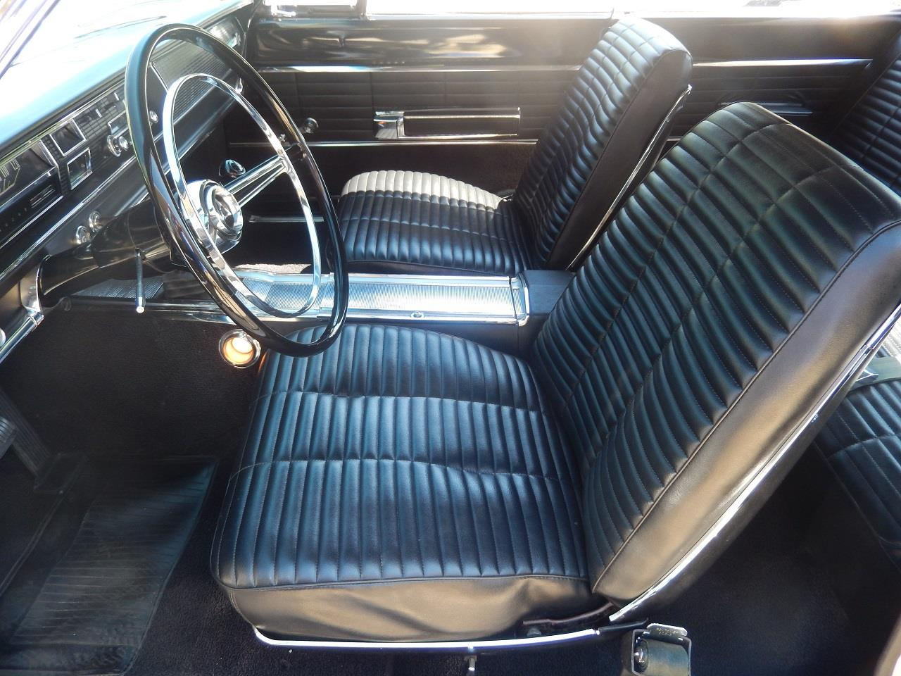 Large Picture of Classic 1966 Dodge Coronet 500 - $31,900.00 Offered by Southern Motors - QEK3
