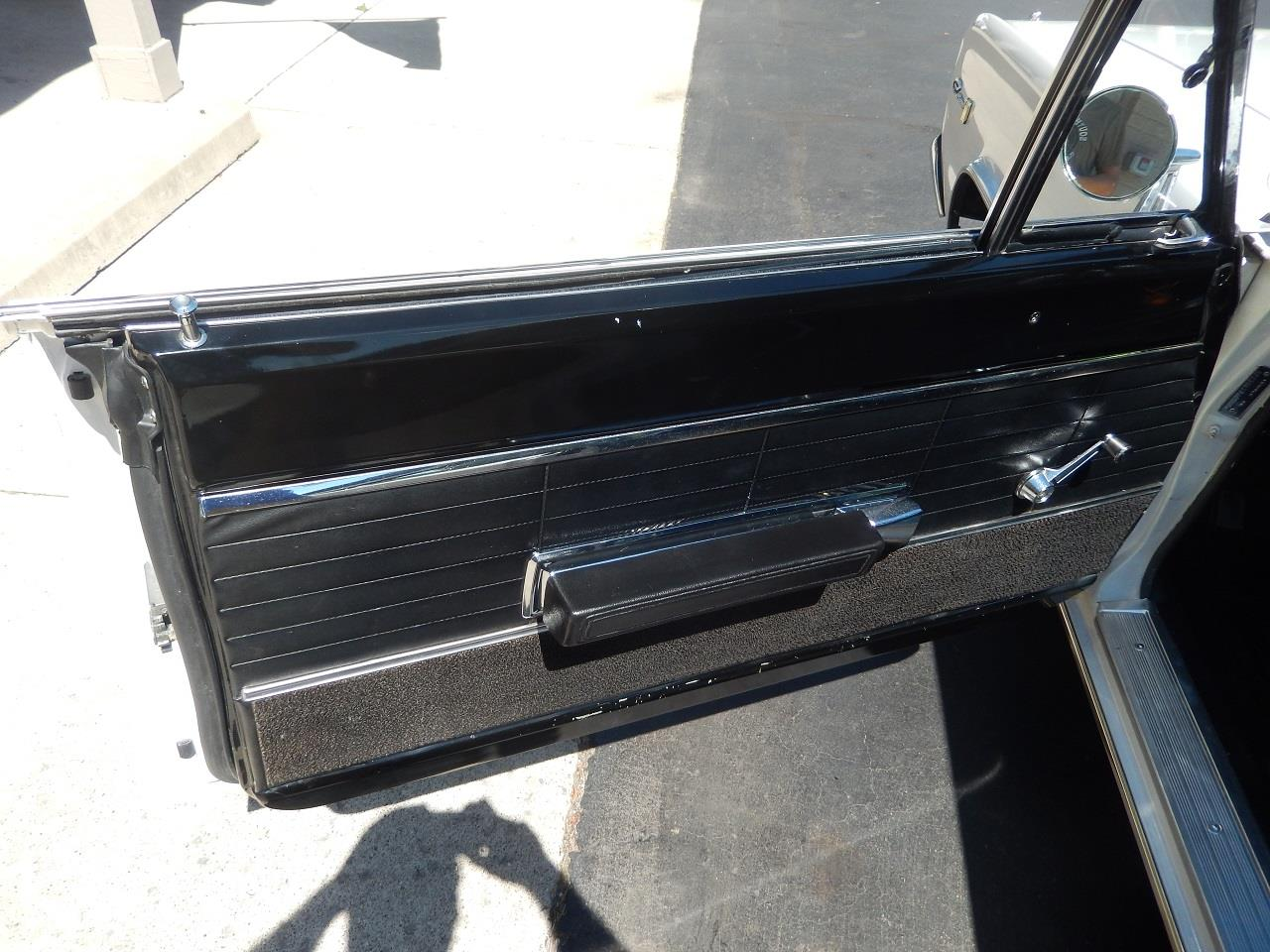 Large Picture of Classic 1966 Coronet 500 located in Michigan - $31,900.00 - QEK3
