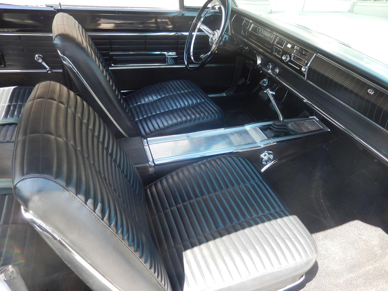 Large Picture of Classic 1966 Coronet 500 located in Michigan Offered by Southern Motors - QEK3