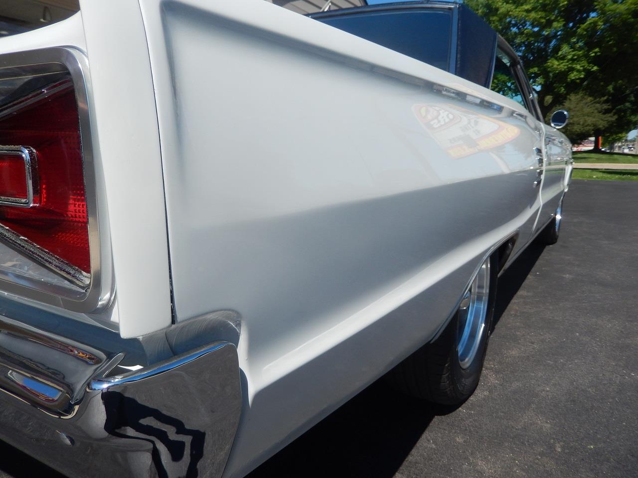 Large Picture of Classic 1966 Dodge Coronet 500 Offered by Southern Motors - QEK3