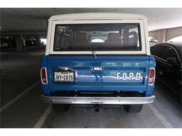 Picture of '70 Bronco - QEKI