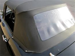 Picture of Classic 1966 Sunbeam Tiger located in New York Offered by a Private Seller - QEKO