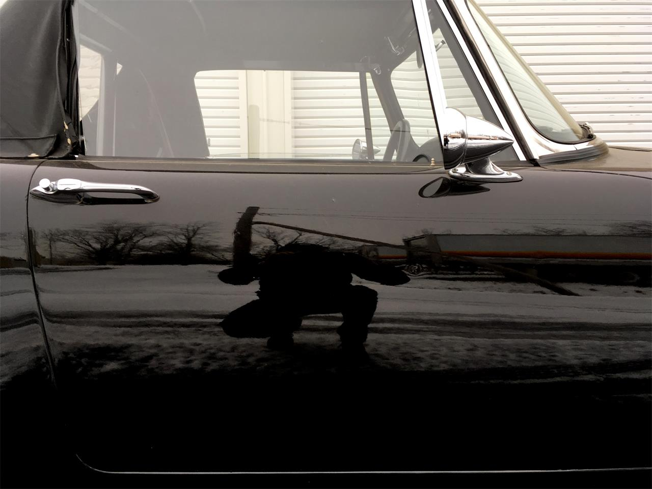 Large Picture of Classic 1966 Sunbeam Tiger located in New York Offered by a Private Seller - QEKO