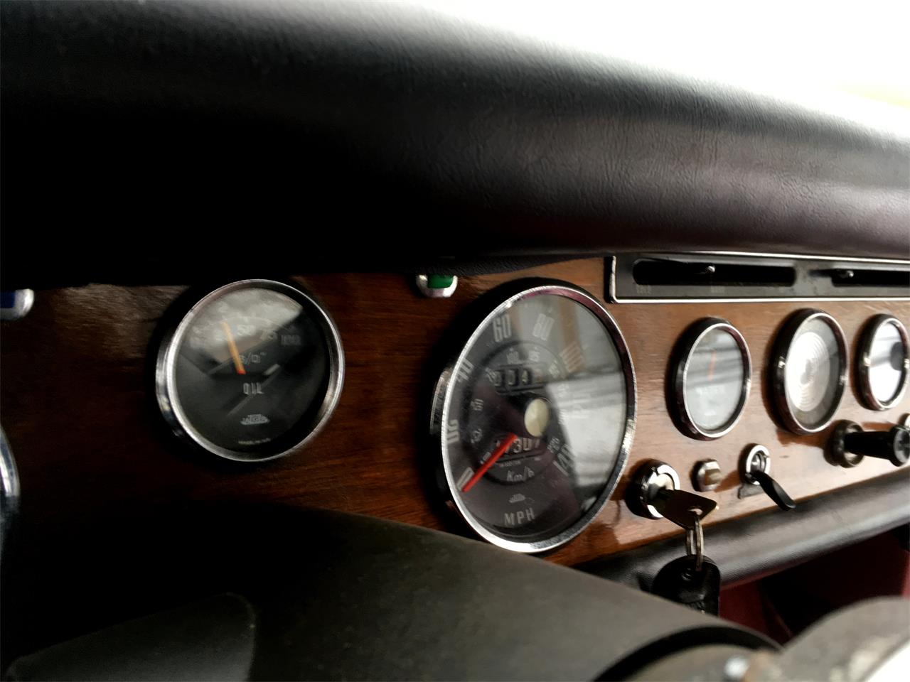 Large Picture of '66 Sunbeam Tiger - $49,500.00 Offered by a Private Seller - QEKO