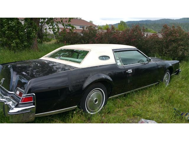 Picture of '75 Continental Mark IV - QEKQ