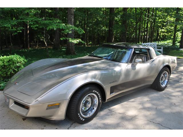 Picture of '82 Corvette - QEKV