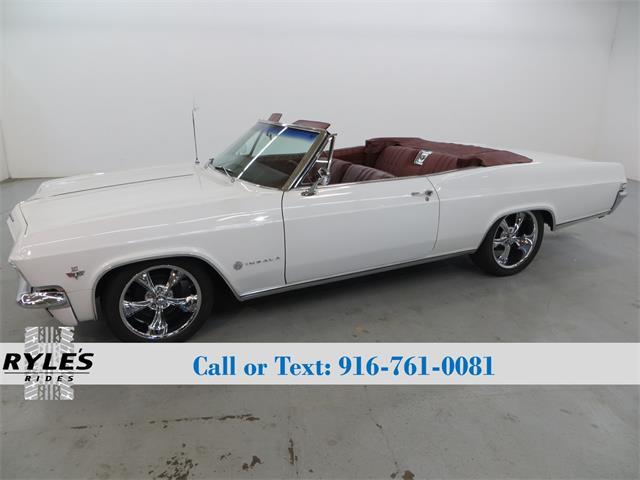 Picture of '65 Impala - QEL3