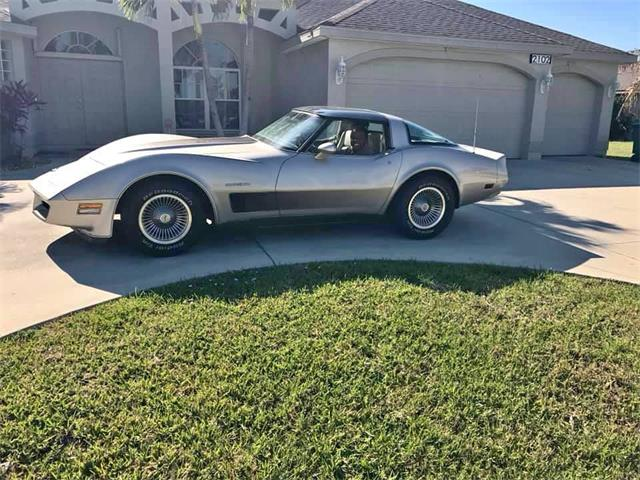 Picture of '82 Corvette - QD84