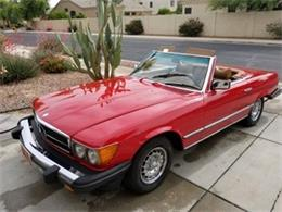 Picture of '79 450SL - QEL9