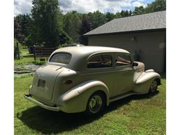 Picture of '39 2-Dr Sedan - QELD