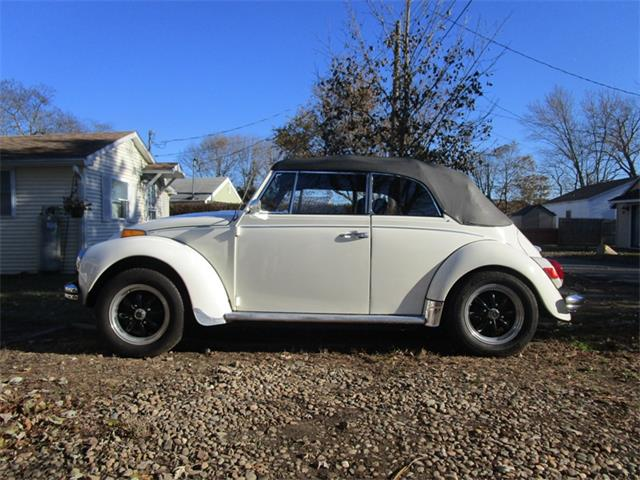 Picture of '71 Super Beetle - QELH