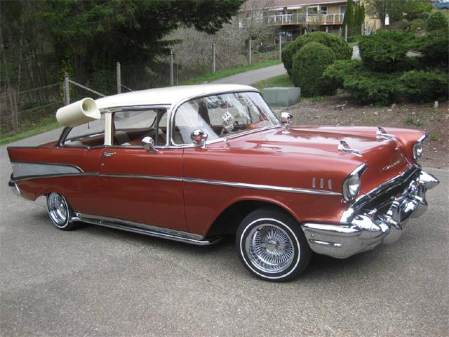 Picture of '57 Bel Air - QD86