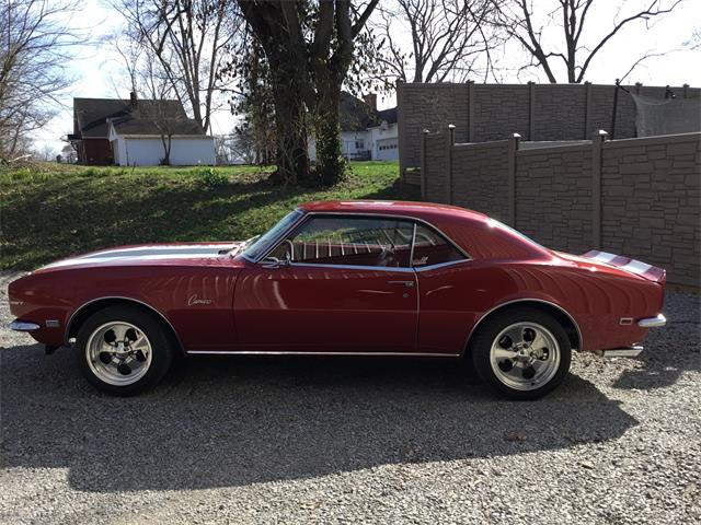 Picture of '68 Camaro - QELU