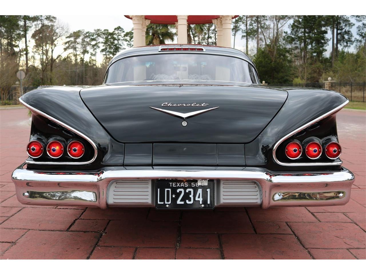 Large Picture of 1995 Impala - $99,900.00 - QELW