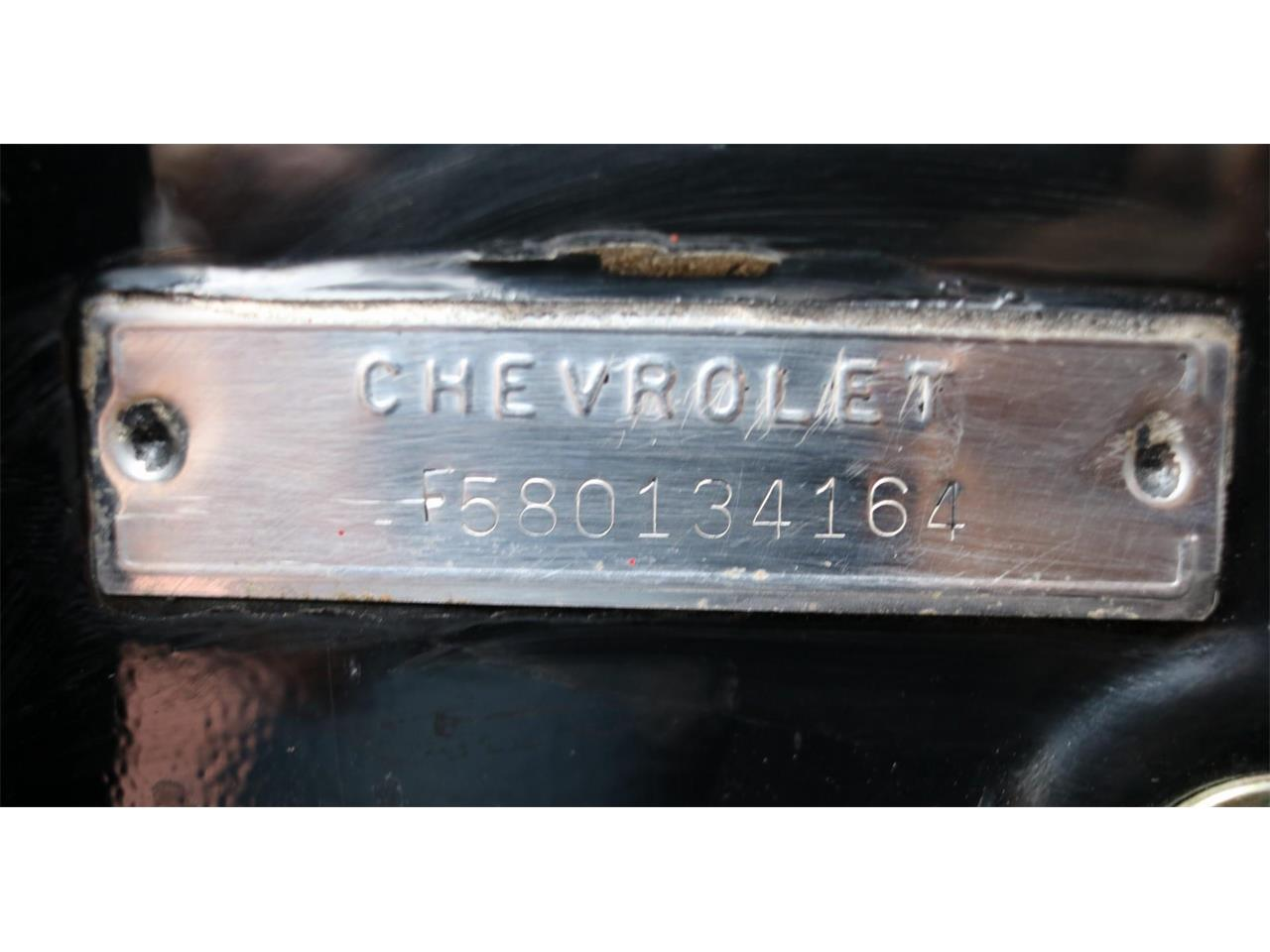 Large Picture of 1995 Chevrolet Impala located in Conroe Texas - $99,900.00 Offered by Texas Trucks and Classics - QELW