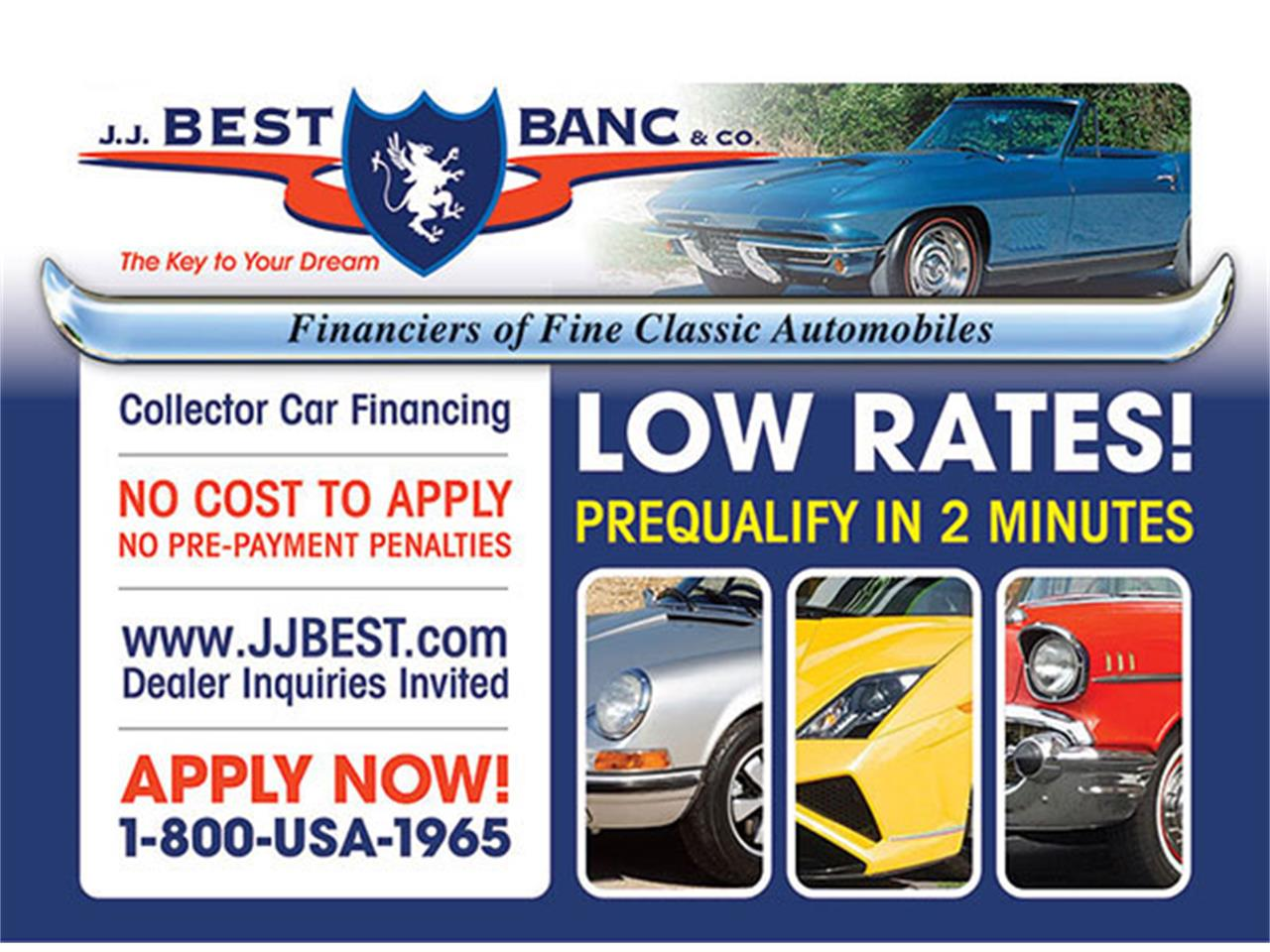 Large Picture of '95 Chevrolet Impala located in Texas - $99,900.00 Offered by Texas Trucks and Classics - QELW