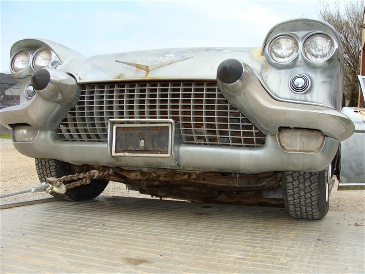 Large Picture of '58 Eldorado Brougham - QELX