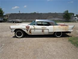 Picture of Classic 1957 Cadillac Eldorado Brougham located in Texas - $22,000.00 Offered by Pete's Classic Cars - QELY