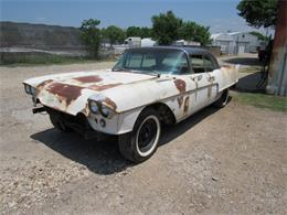 Picture of '57 Eldorado Brougham located in Texas - $22,000.00 - QELY