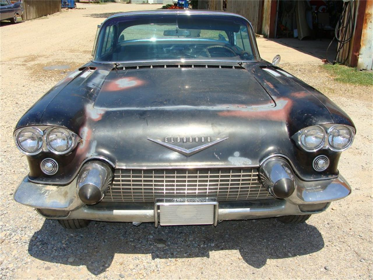 Large Picture of Classic 1958 Eldorado Brougham Offered by Pete's Classic Cars - QELZ