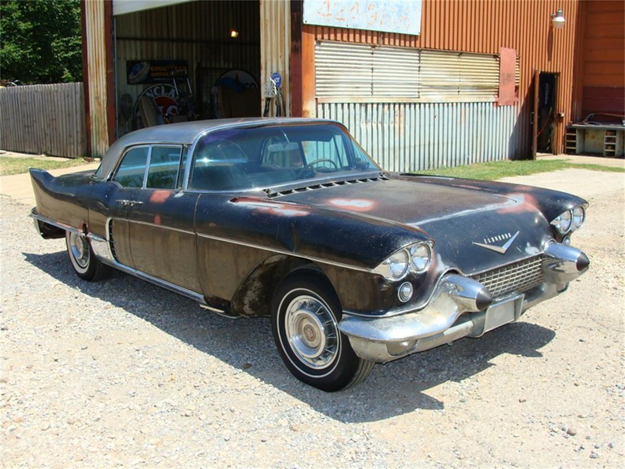 Large Picture of '58 Eldorado Brougham Offered by Pete's Classic Cars - QELZ