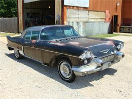 Picture of Classic '58 Cadillac Eldorado Brougham located in DALLAS Texas - QELZ