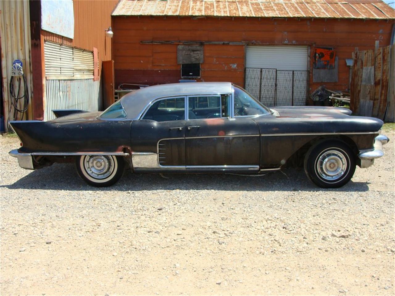 Large Picture of Classic 1958 Eldorado Brougham located in DALLAS Texas - QELZ
