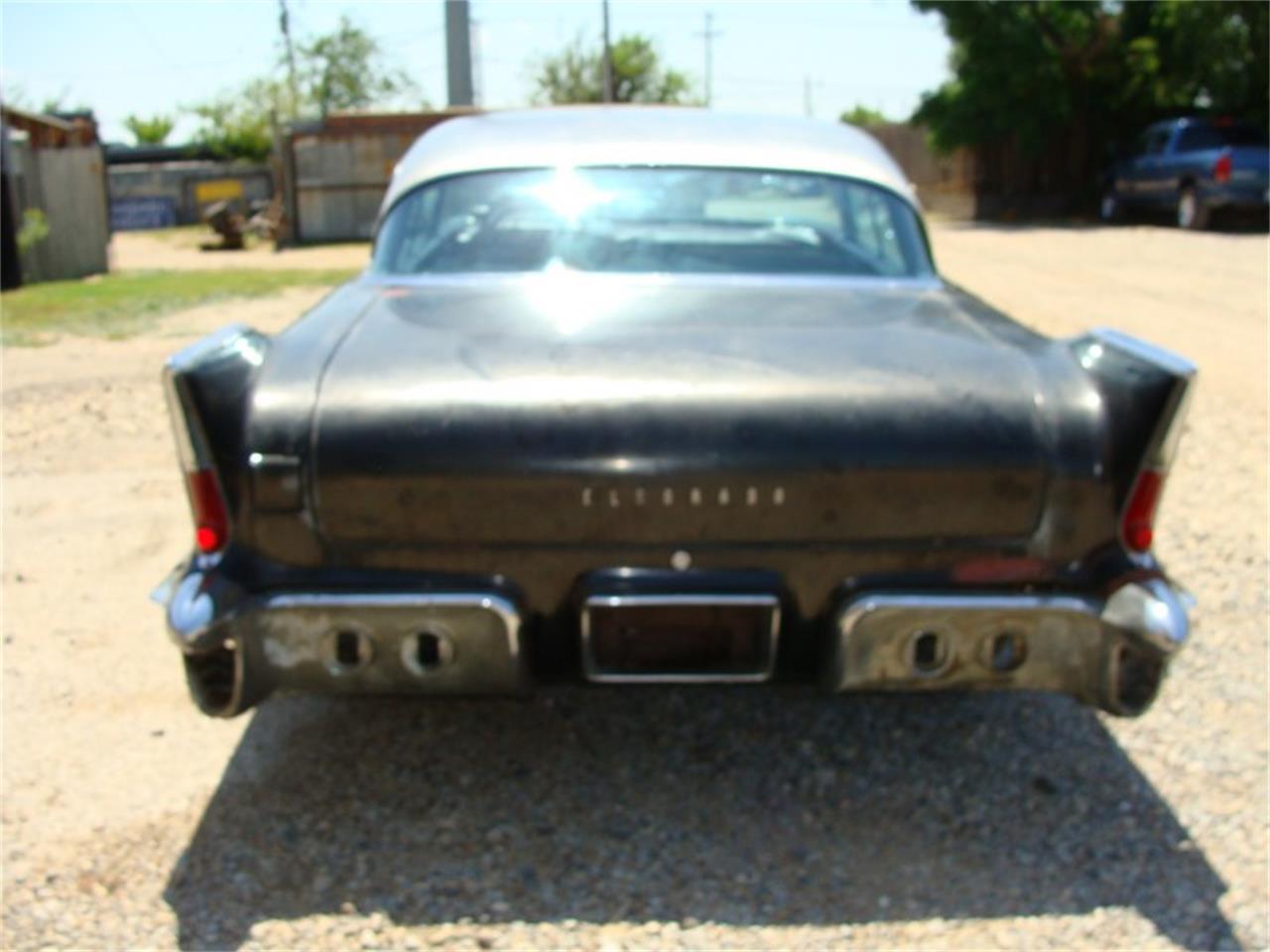 Large Picture of Classic 1958 Cadillac Eldorado Brougham located in Texas - QELZ