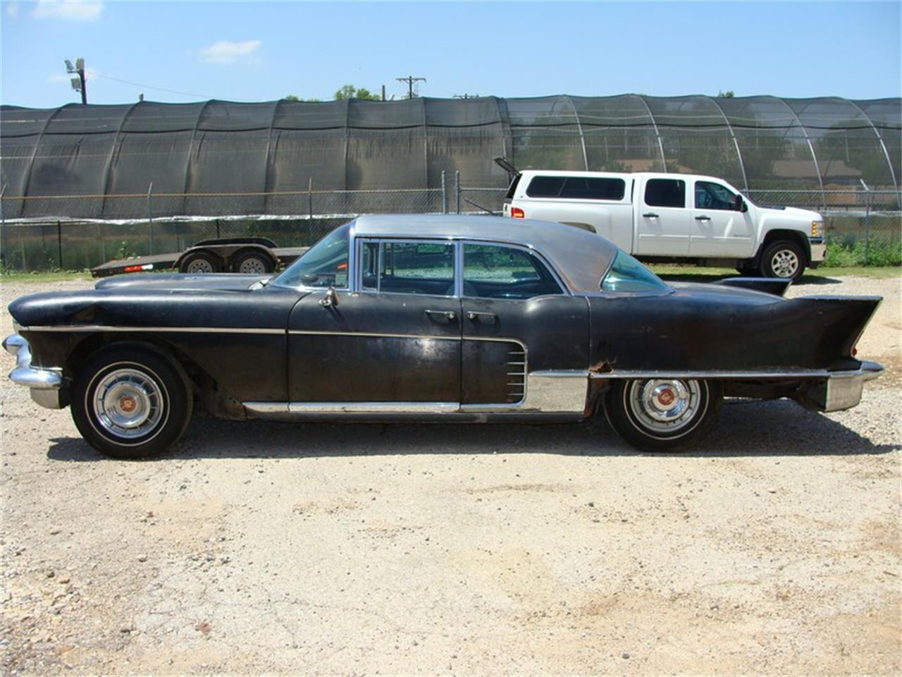 Large Picture of Classic '58 Cadillac Eldorado Brougham - $30,000.00 Offered by Pete's Classic Cars - QELZ