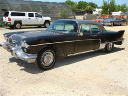 Picture of 1958 Cadillac Eldorado Brougham located in Texas - $30,000.00 Offered by Pete's Classic Cars - QELZ
