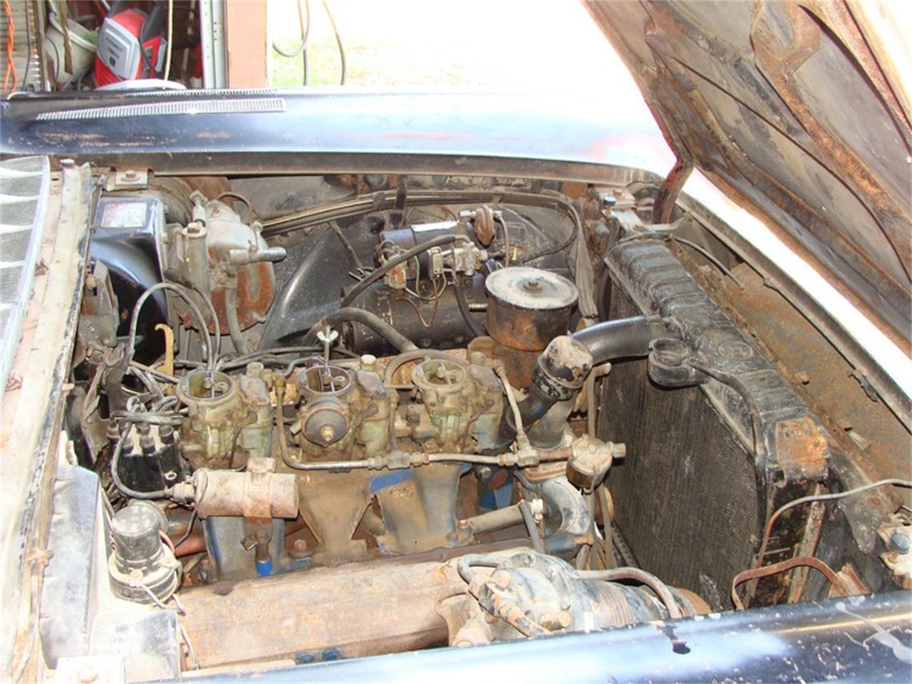Large Picture of Classic '58 Eldorado Brougham - QELZ