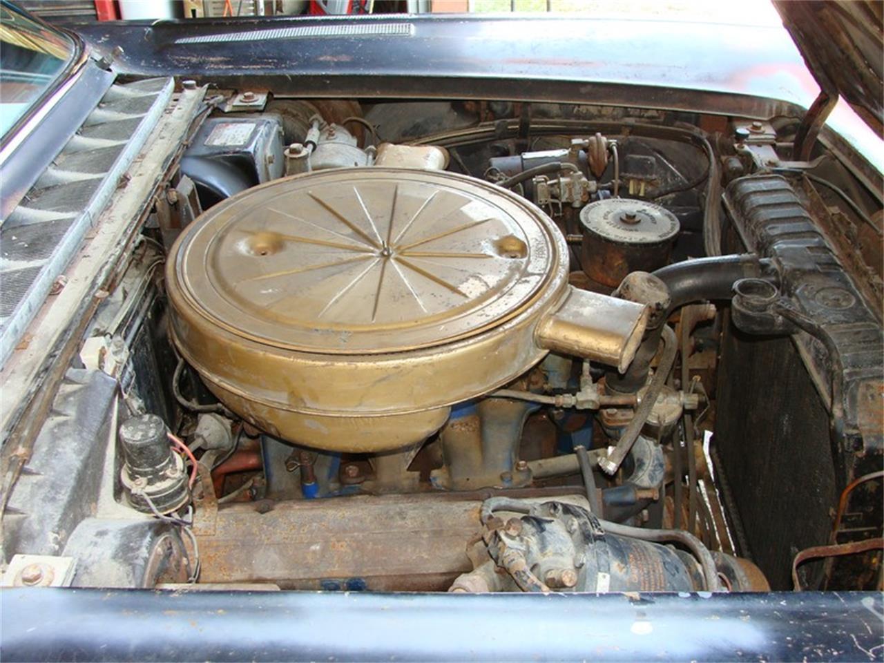 Large Picture of Classic 1958 Eldorado Brougham - QELZ