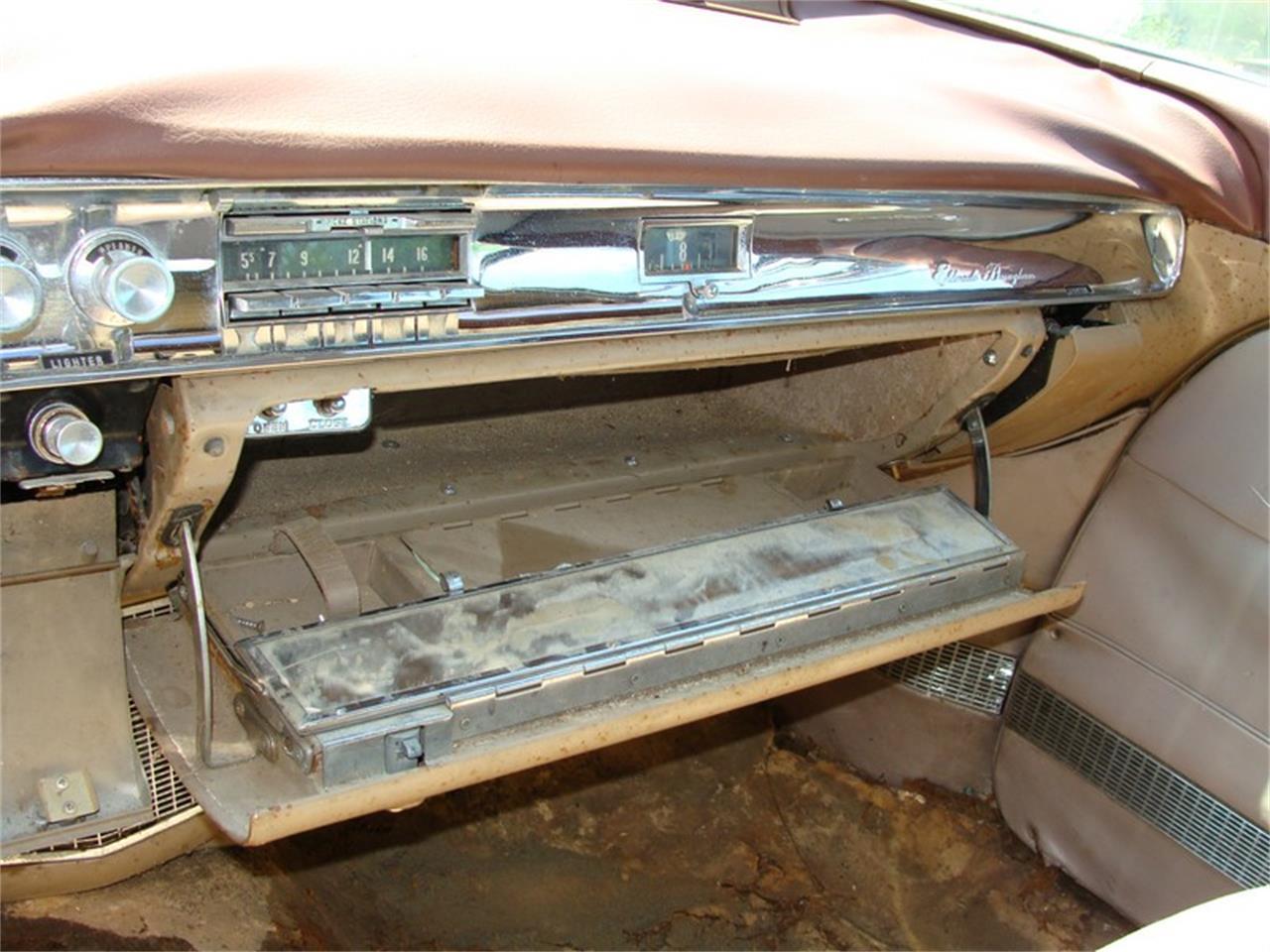 Large Picture of Classic '58 Cadillac Eldorado Brougham - $30,000.00 - QELZ