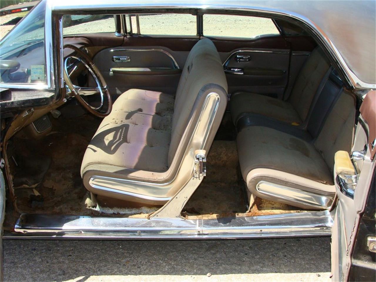 Large Picture of Classic '58 Eldorado Brougham - $30,000.00 - QELZ