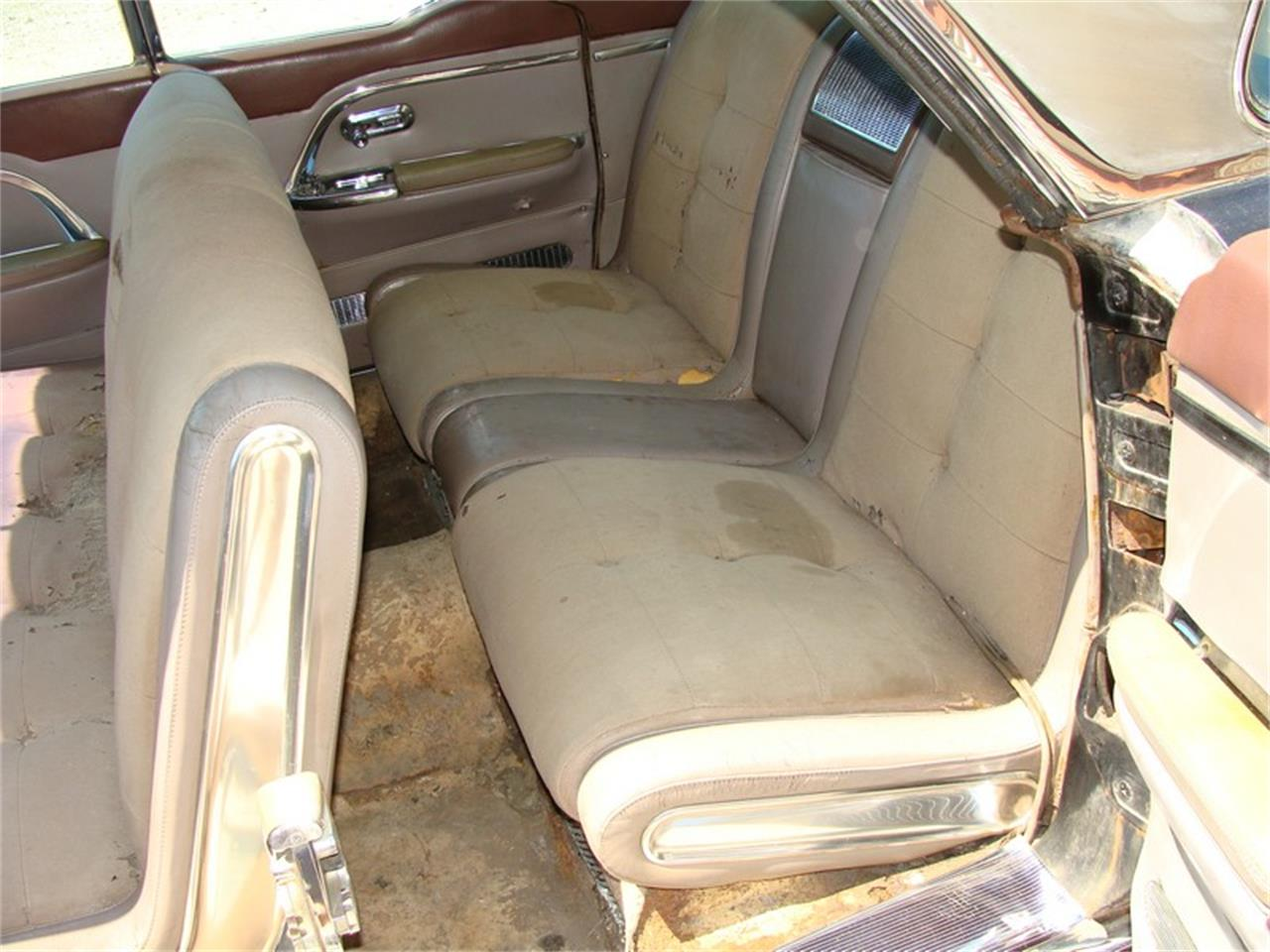 Large Picture of 1958 Eldorado Brougham located in DALLAS Texas - $30,000.00 Offered by Pete's Classic Cars - QELZ