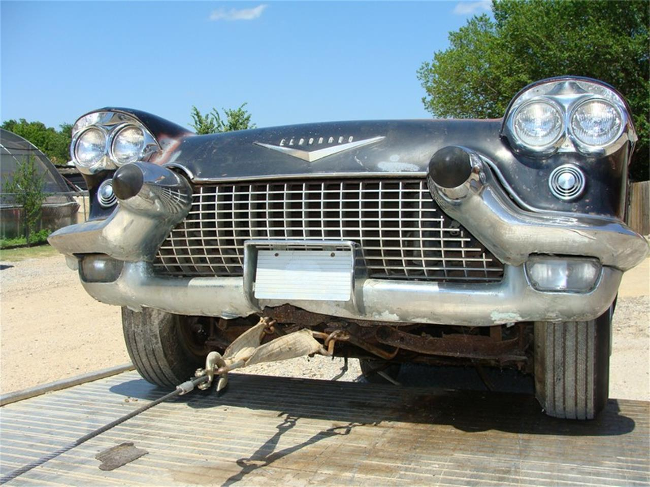 Large Picture of '58 Eldorado Brougham - $30,000.00 - QELZ