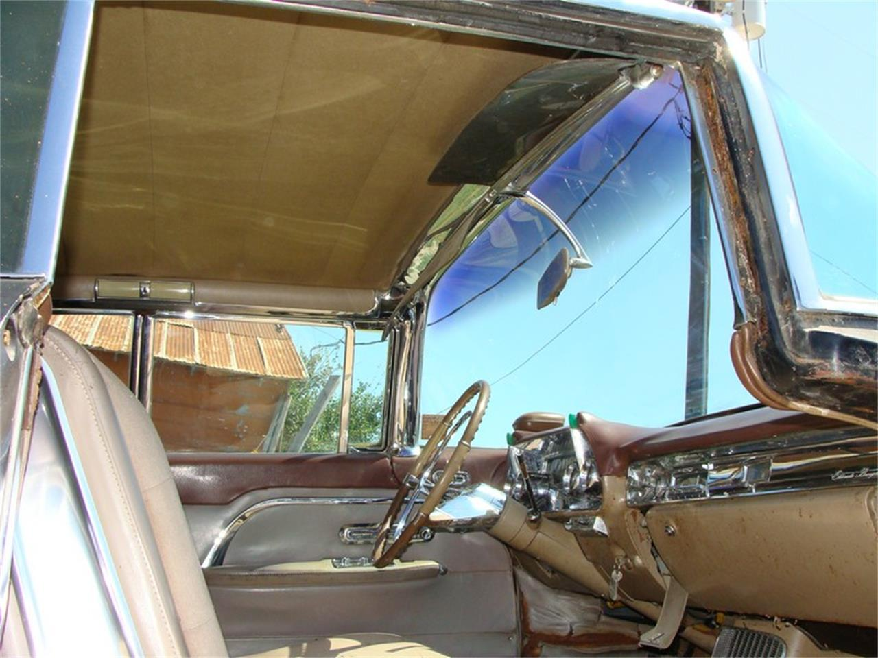 Large Picture of '58 Cadillac Eldorado Brougham - $30,000.00 Offered by Pete's Classic Cars - QELZ